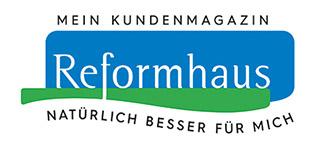 Reformhaus Magazin